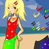 Beach Dress-Up 3