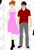 Couples Dress-Up 4